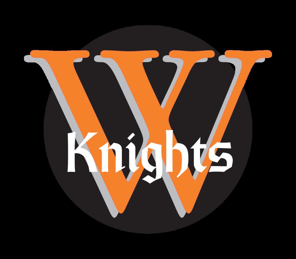 Athletic Logo - A