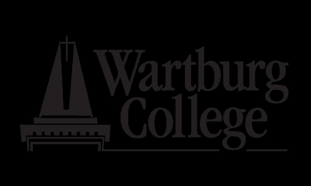 Wartburg Logo Black