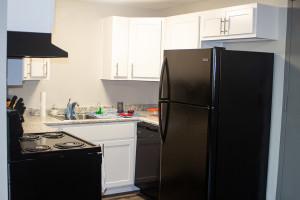 Urban Studies Kitchen