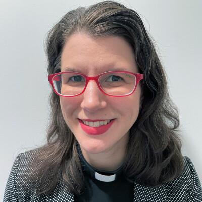 The Rev. Lydia Posselt '07, Young Alumni Award 2021