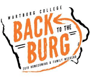 Wartburg Homecoming 2019: Back to the Burg