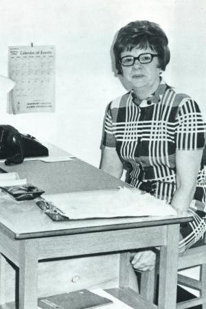 Florence Hutson