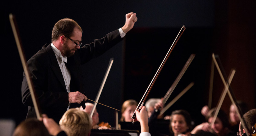 Wartburg Community Symphony