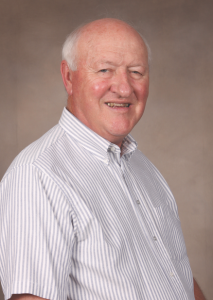 Larry Trachte