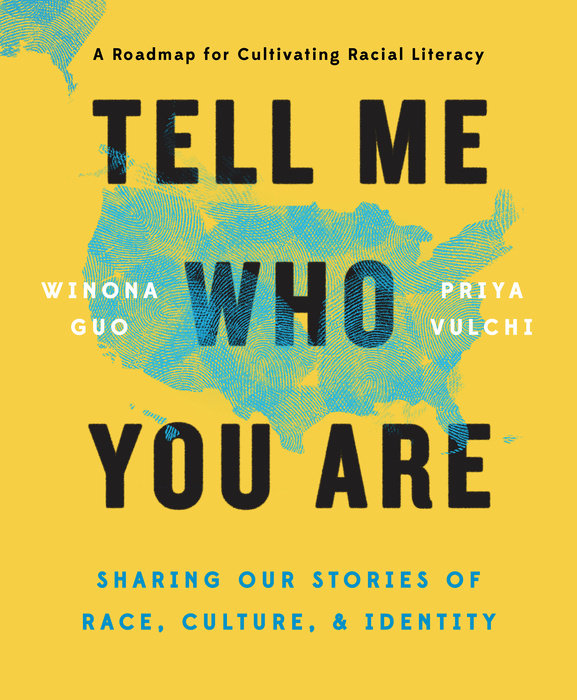 """Tell Me Who You Are: Sharing our stories of race, culture and identity"" for Hearthside Project 2020"