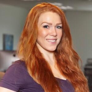 Nikki Cohn Byrd