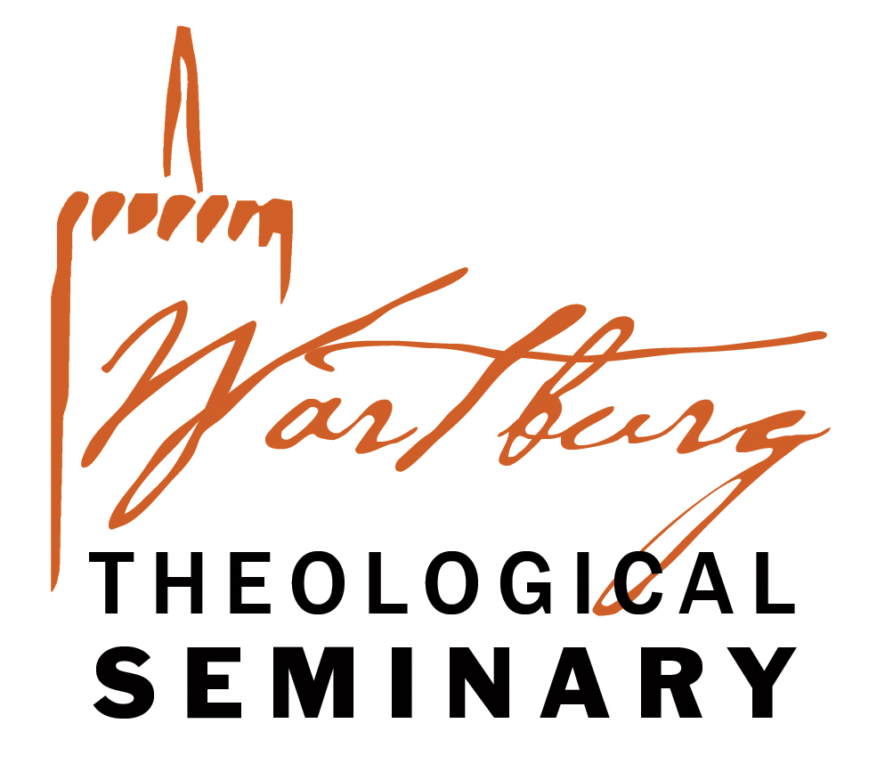 Wartburg Seminary Logo