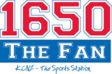 1650 The Fan Logo