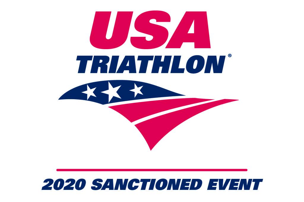 USAT sanctioned event logo