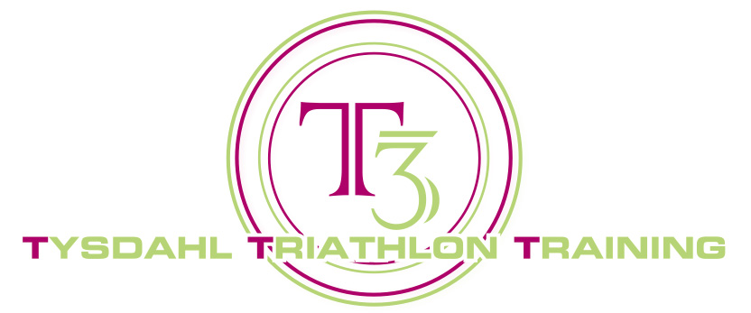 Tysdahl Triathlon Training Logo
