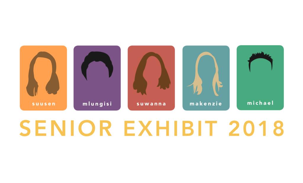 Senior Exhibit 2018