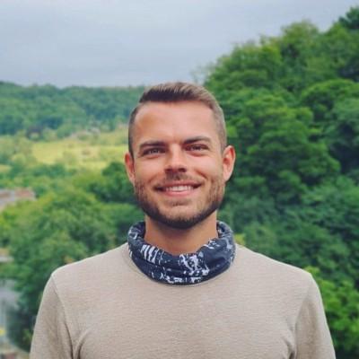 Alex Gheysens