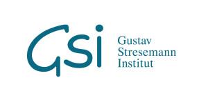 Gustav Stresemann Institut Logo