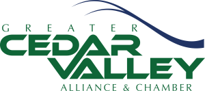 Cedar Valley Alliance and Chamber Logo