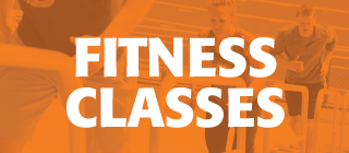 Fitness Classes graphic