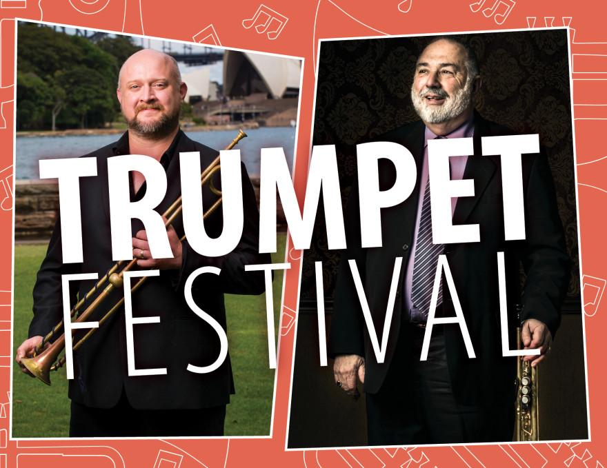 Trumpet Festival 2018