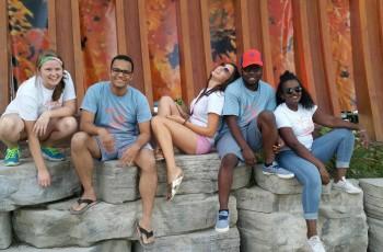 Oreintation Staff - International Club