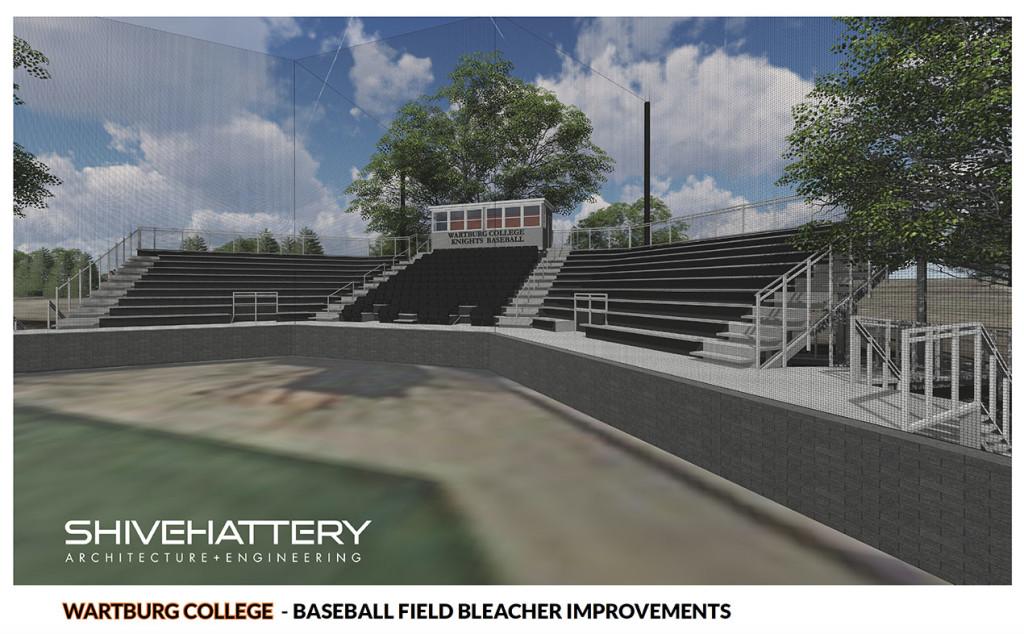 Baseball Seating Rendering 2