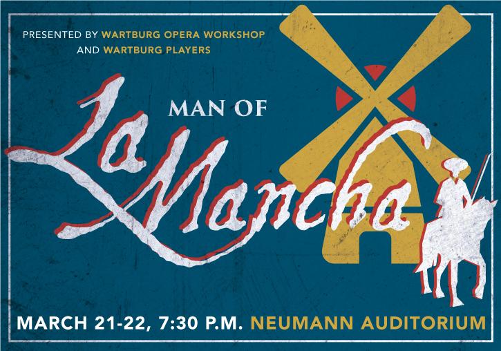 Man of a Mancha