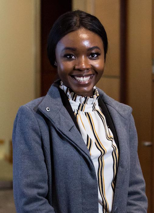 Rachel Ndjuluwa