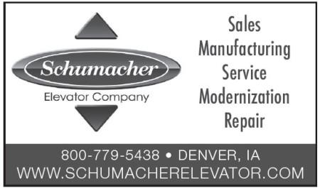 Schumaker Ad