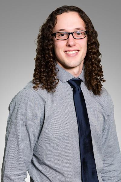 Bryce Origer