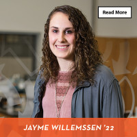 Jayme Willemssen