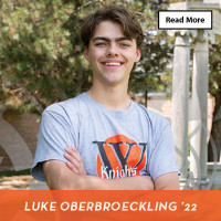 Luke Oberbroekling