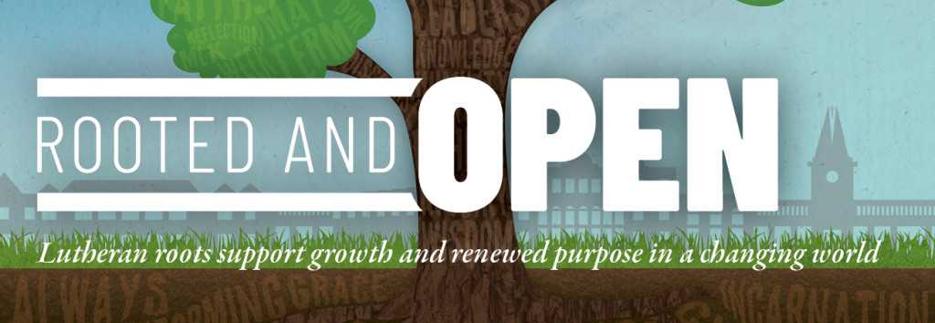 Rooted and Open Graphic