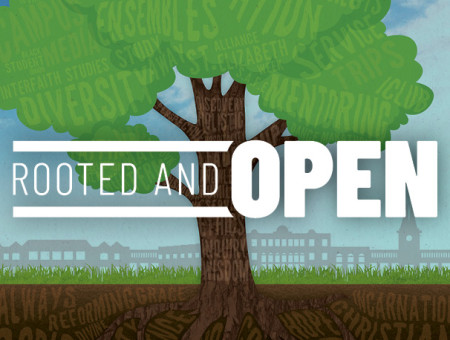 Rooted and Open: Lutheran roots support growth and renewed purpose in a changing world
