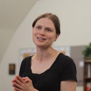 Rev. Lisa Smith Fiegel '99,