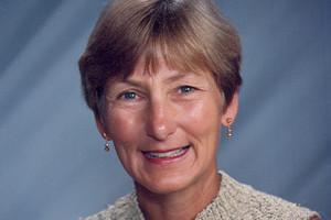 Anne Woodrick