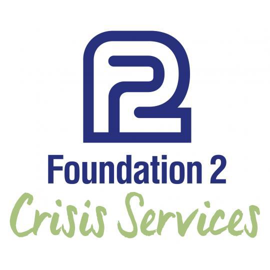 Foundation 2 Crisis Services