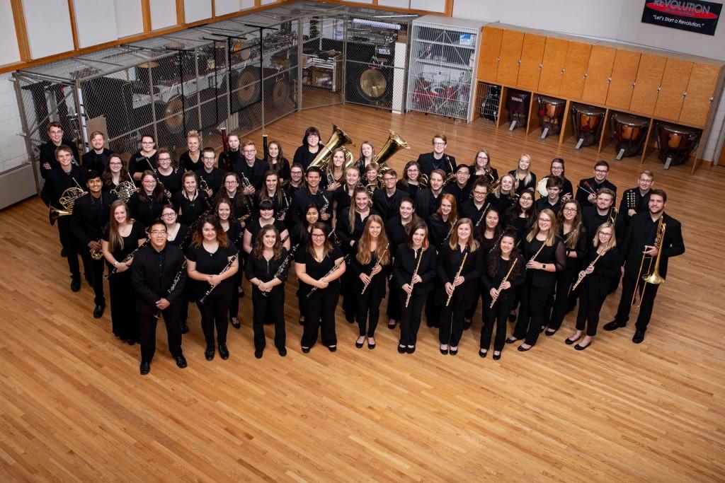SymphonicBand 2019