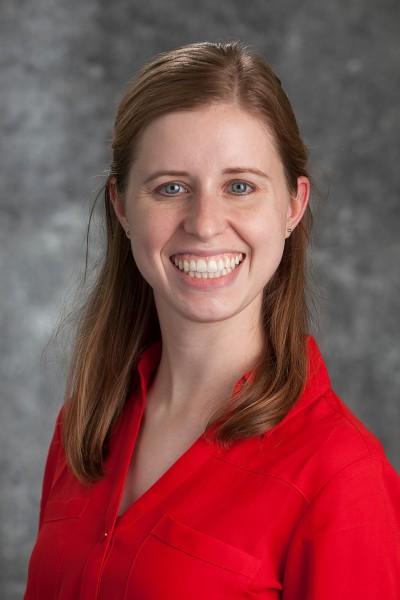 Megan Hones