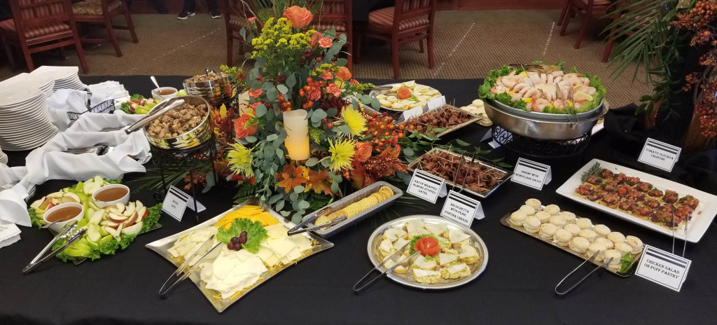 Platters - Catering