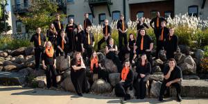 Castle Singers 2019-20