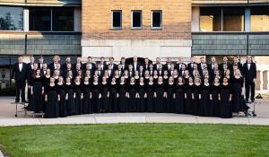 Wartburg Choir 2019-20