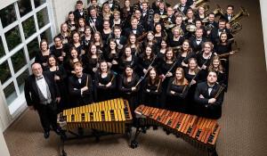 Wind Ensemble 2019-20