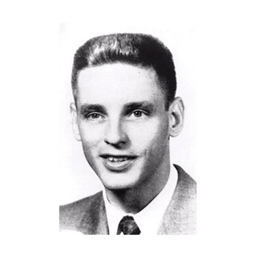 Norm Fintel '51