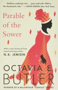 Parable of the Sower book cover
