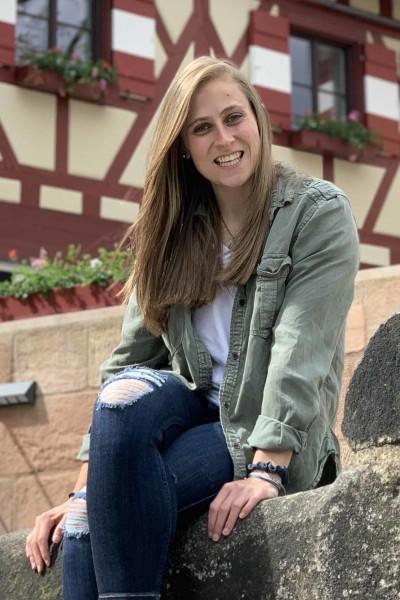 Gabrielle Rohrer