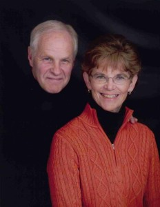 John and Liz Wuertz