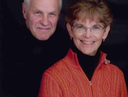 Wartburg names health and human performance center for Liz and John Wuertz