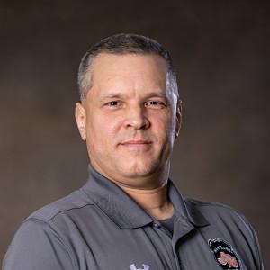 Dean Cockerham, Deputy Director