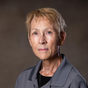 Vicky Green, Office Coordinator