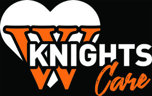 Knights Care Logo