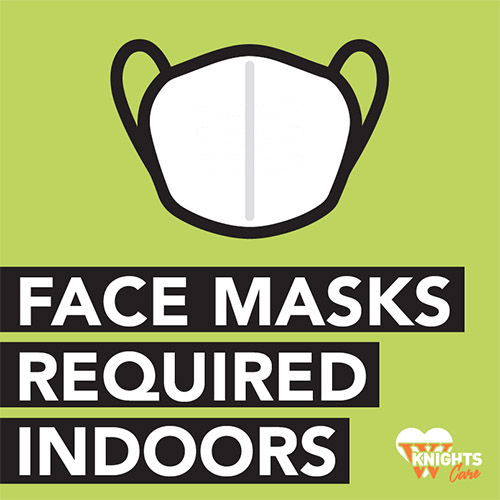 masks required indoors