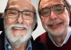 David McCartney and James Petersen