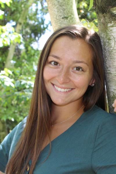 Leah Campos